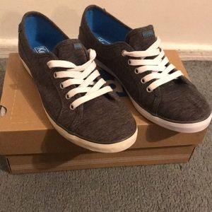 Keds Charcoal Shoes!